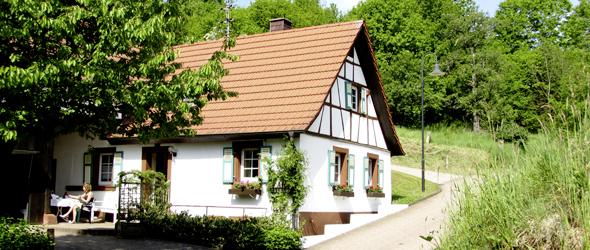 Ferienhaus Rumbach / Pfalz - Foto: S.Koslowski