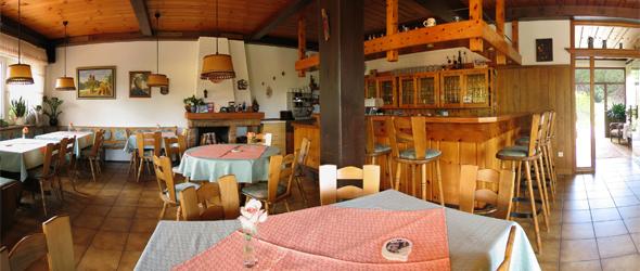 Restaurant Cafe Waldeck