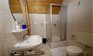 Dusche / WC - Foto:K.Faul