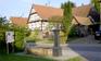 Dorfbrunnen i.d. Ortsstraße - Foto: K.Faul