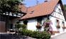 Blumenschmuck am Fachwerkhaus - Foto: S.Koslowski