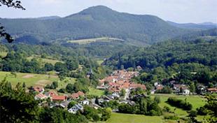 Rumbach / Pfalz